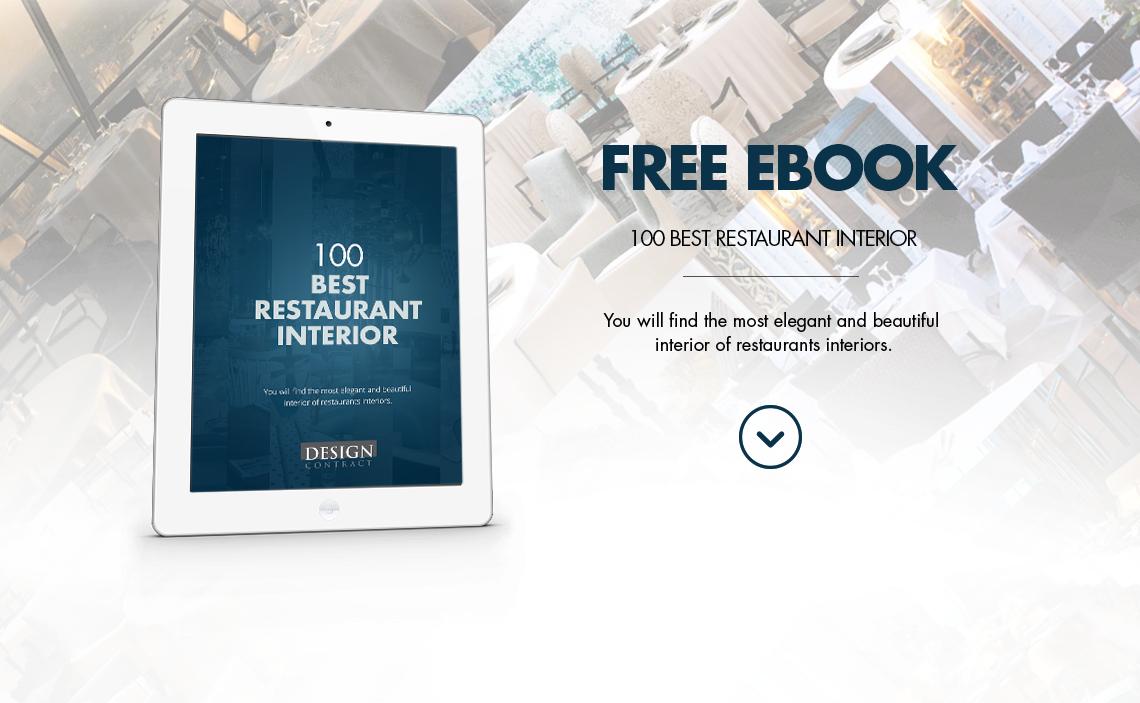 Ebook best restaurant interiors design contract