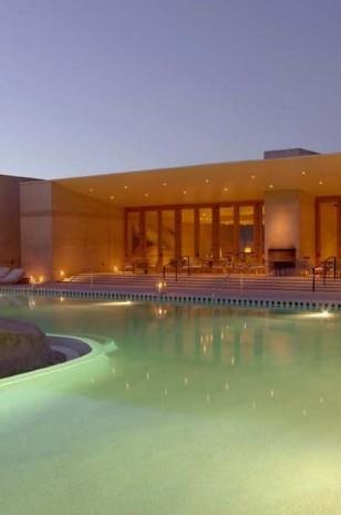 Fancy a swim? 10 amazing pools that will seduce you Fancy a swim? 10 amazing pools that will seduce you Amazing pools Amangiri Resort1 308x465