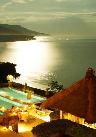 Fancy a swim? 10 amazing pools that will seduce you Fancy a swim? 10 amazing pools that will seduce you Amazing pools Amankila1 308x439