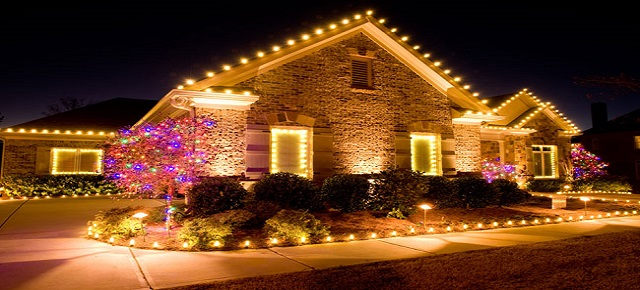 Christmas decorations: Make your house stand out Christmas decorations: Make your house stand out decora    o exterior1