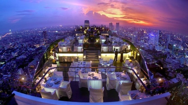 TOP LUXURY TRAVEL DESTINATIONS FOR 2014 NEW YEAR'S EVE TOP LUXURY TRAVEL DESTINATIONS FOR 2014 NEW YEAR'S EVE 10 Luxury Travel destinations for New years Eve Banyan Tree Bangkok 700x390