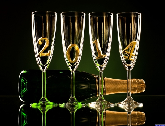 Top Luxury Champagnes for New Year's Eve 2014 Top Luxury Champagnes for New Year's Eve 2014 New Year 2014 Top Luxury Champagnes