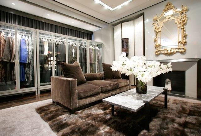 AD SELECTED TOP 100 CELEBRITIES' FAVORITE DESIGNERS AND ARCHITECTS AD SELECTED TOP 100 CELEBRITIES' FAVORITE DESIGNERS AND ARCHITECTS TOM FORD interior