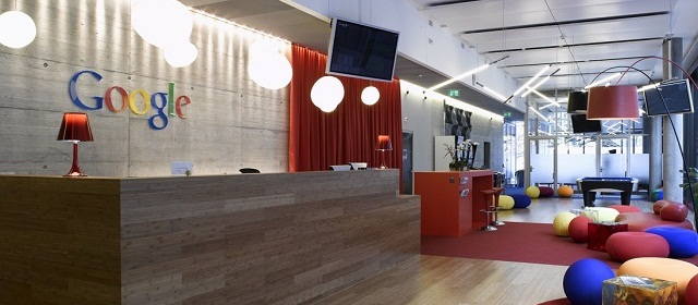 Business Office Designs 10 best design ideas for modern offices | design contract