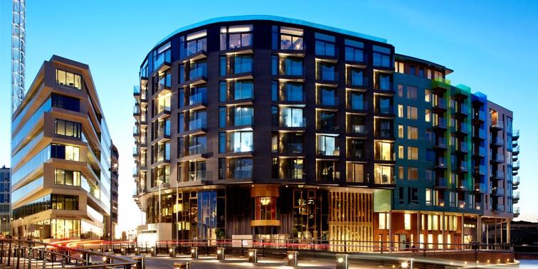 Design-hotel_The_Thief_Oslo Best design projects: Norway´s Top design hotel The Thief Best design projects: Norway´s Top design hotel The Thief Design hotel The Thief Oslo
