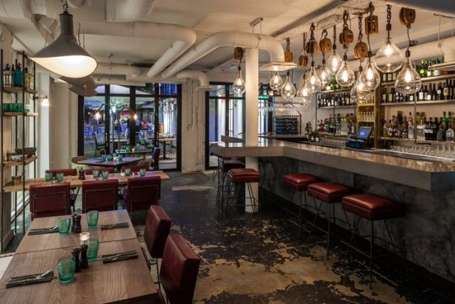 Most famous hospitality design agency-Blacksheep-restaurant design studios 5 Most famous residential and hospitality design studios of England Most famous hospitality design agency Blacksheep restaurant