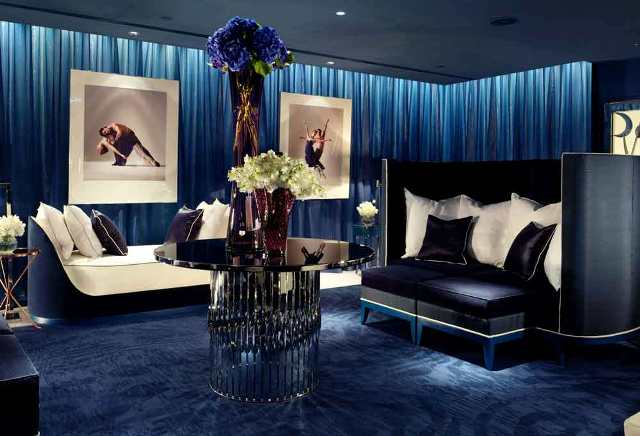 Famous Interior Designers Work 5 most famous residential and hospitality design studios of