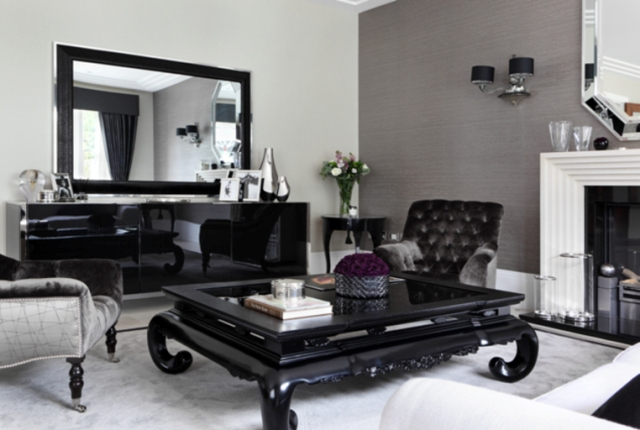 Most famous residential and hospitality design studios design studios 5 Most famous residential and hospitality design studios of England Most famous hospitality design agency The Studio Harrods