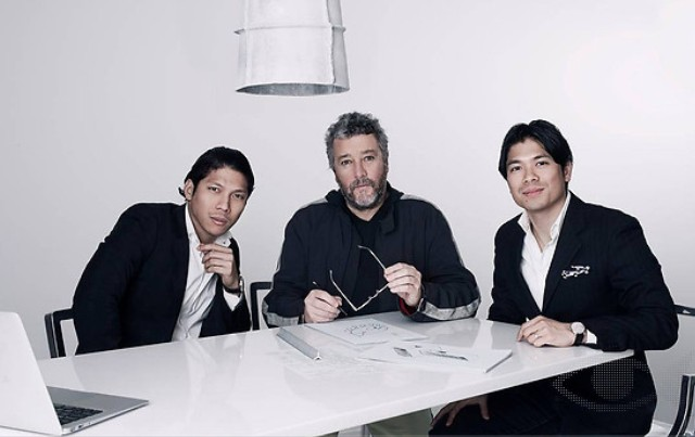 Most famous residential and hospitality design studios design studios 5 Most famous residential and hospitality design studios of England Most famous hospitality design agency Yoo design Philippe Starck1