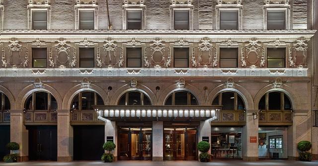 Paramaount_Hotel TOP DESIGN PARAMOUNT HOTEL IN NEW YORK: EDGY ELEGANCE TOP DESIGN PARAMOUNT HOTEL IN NEW YORK: EDGY ELEGANCE Paramaount Hotel