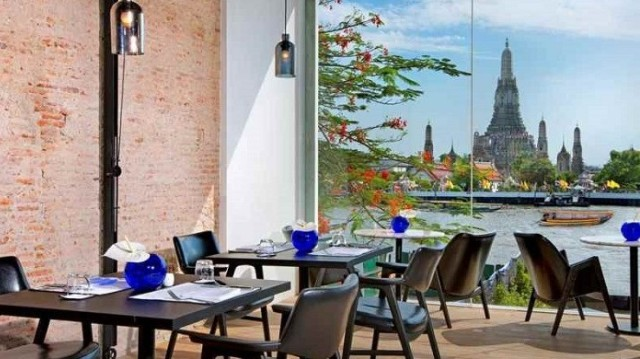 INDUSTRIAL-CHIC HOTELS TOP 10 INDUSTRIAL-CHIC HOTELS TOP 10 Top 10 Industrial chic hotels Sala Rattanakosin Bangkok 700x390