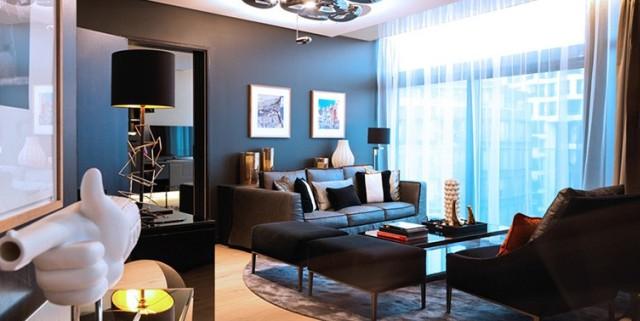 Top-design_hotel-room Best design projects: Norway´s Top design hotel The Thief Best design projects: Norway´s Top design hotel The Thief Top design hotel room
