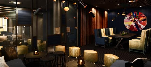 Top_restaurant_Fru_K Best design projects: Norway´s Top design hotel The Thief Best design projects: Norway´s Top design hotel The Thief Top restaurant Fru K