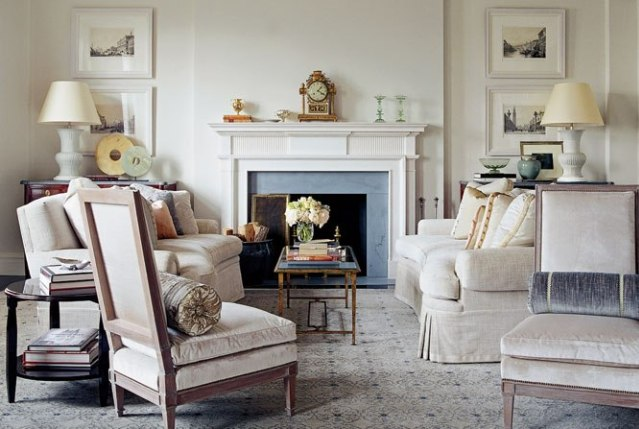 The 2014 architectural digest 100 top talents in for Ad interior design