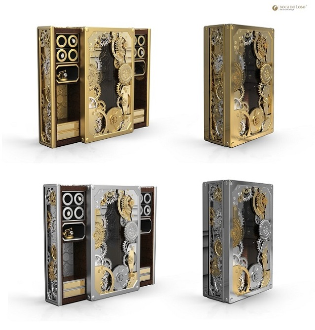 HOTTEST LIMITED EDITION FURNITURE TRENDS FOR LUXURY HOTEL AND COMMERCIAL INTERIORS  HOTTEST LIMITED EDITION FURNITURE TRENDS FOR LUXURY HOTEL AND COMMERCIAL INTERIORS  HOTTEST PRODUCTS NEWS FOR LUXURY HOTEL AND COMMERCIAL INTERIORS DESIGNERS IN 2014 LUXURY SAFES