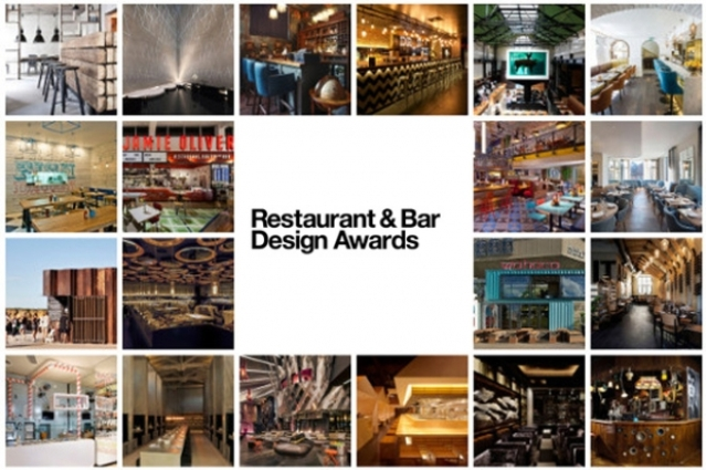 hospitality design Best hospitality design projects: Restaurant&Bar Design Award Winners Top projects Restaurant Bar Design Awards winners