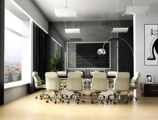 Elegant luxury office interior design ideas – Boca do Lobo office interior design Elegant luxury office interior design ideas – Boca do Lobo luxury corporate office interior design ideas