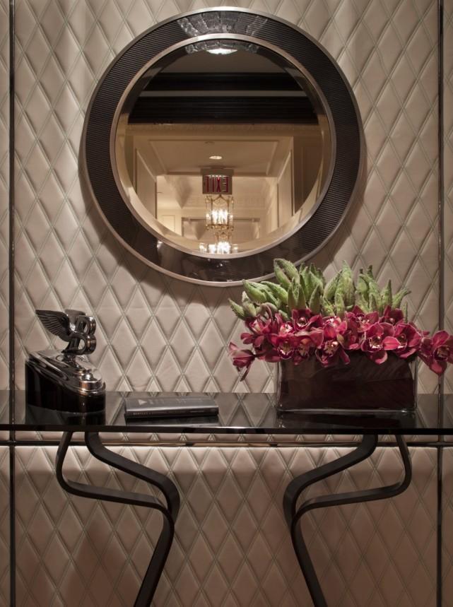 interior design 5 Top Fashion Designers hotels: Luxury interior design projects Top 5 Fashion Designers hotels Luxury interior design projects Bentley suite2