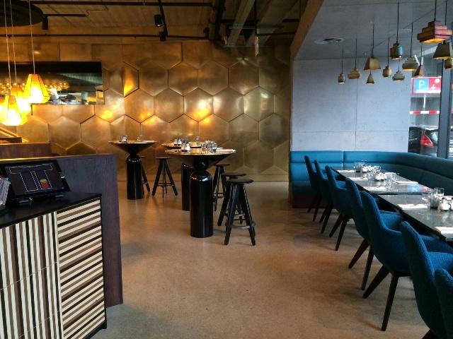 Top restaurant launches 2014: Tom Dixon\'s Eclectic in Paris ...