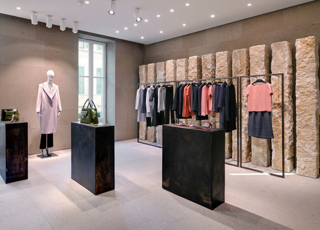 Beautiful-and- luxurious-boutique-stores- design-projects- 2014-Giada-Milan-flagship-store-by-Claudio