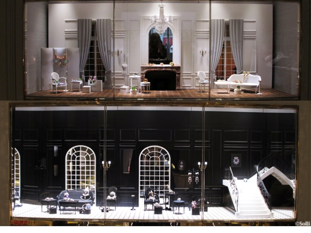 jewellery boutiques Check out the most amazing luxury jewellery boutiques around the world Check out the  most amazing  luxury jewellery  boutiques around   the world dior jewellery 01
