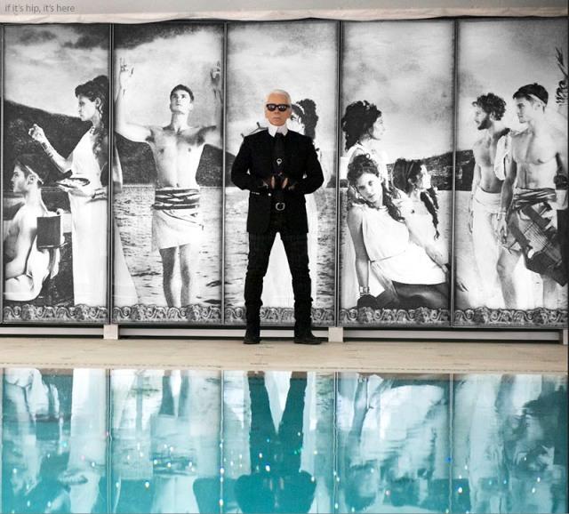 Cutting-edge Fashion Design and Art Hotels around the World