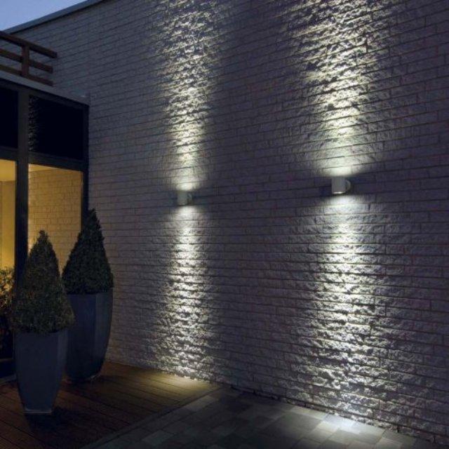 Hottest Outdoor wall lighting trends 2017 outdoor wall lighting Hottest Outdoor wall lighting trends 2017 Hottest Outdoor  wall lighting  trends 2014 flush outdoor lightning2