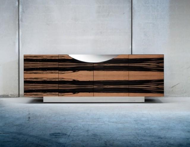 Iconic_design_ pieces-exclusive_ and_original_luxury_sideboards- 2014-Edge-Vetrina-Edge-MADAGASKAR-console