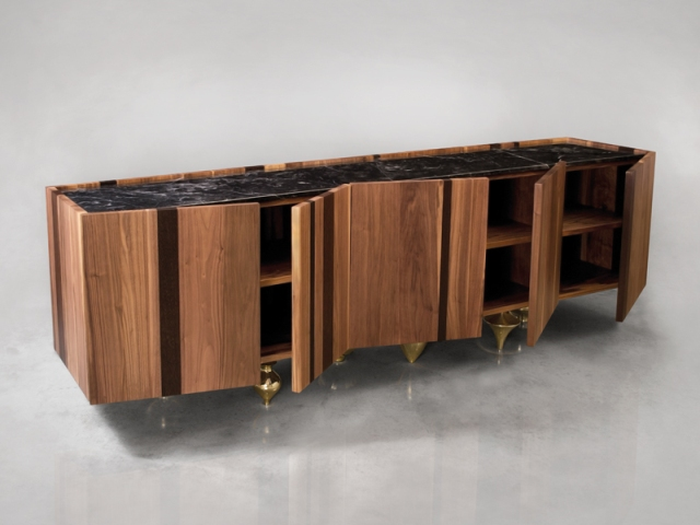 Iconic_design_ pieces-exclusive_ and_original_luxury_sideboards- 2014-IL PEZZO 1 SIDEBOARD