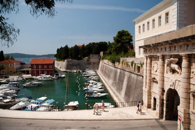 Must visit restaurants in Europe 2014 Must visit restaurants in Europe 2014 Must visit restaurants in Europe 2014 Fo  a Zadar Croatia