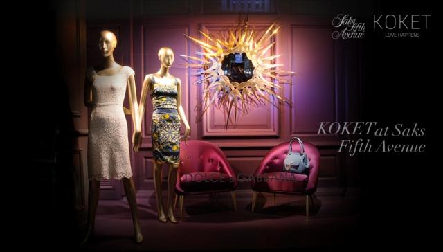 Spectacular_ fashion_boutiques_ interiors- 2014-koket-Dolce&Gabbana