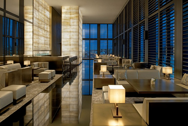 Luxurious Hotels By Top Fashion Designers 2014 Design