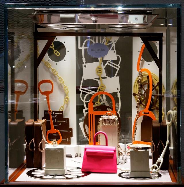 Inspiring-Retail- Stores-Design- 2014-Hermes-Bijenkorf-window-displays-Kiki-van-Eijk-2 Inspiring Retail Stores Design 2014 Inspiring Retail Stores Design 2014 Inspiring Retail Stores Design 2014 Hermes Bijenkorf window displays Kiki van Eijk 2