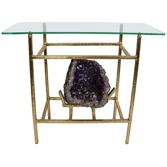 Limited-Edition- Consoles-for- Perfect-Luxury- Look-1970's Henri Fernandez Limited Edition Consoles for Perfect Luxury Look Limited Edition Consoles for Perfect Luxury Look Limited Edition Consoles for Perfect Luxury Look 1970s Henri Fernandez