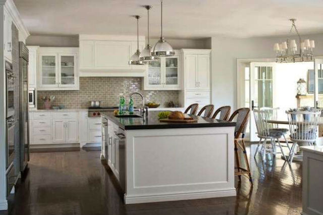 Top Kitchen Design Trends 2014 Top Kitchen Design Trends 2014 Kitchen Design F