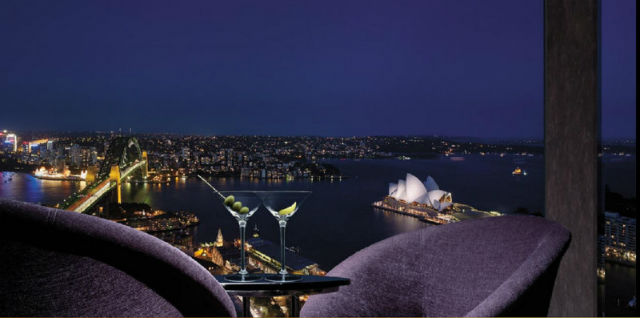 World's Most Amazing Restaurants with a View World's Most Amazing Restaurants with a View RestaurantF
