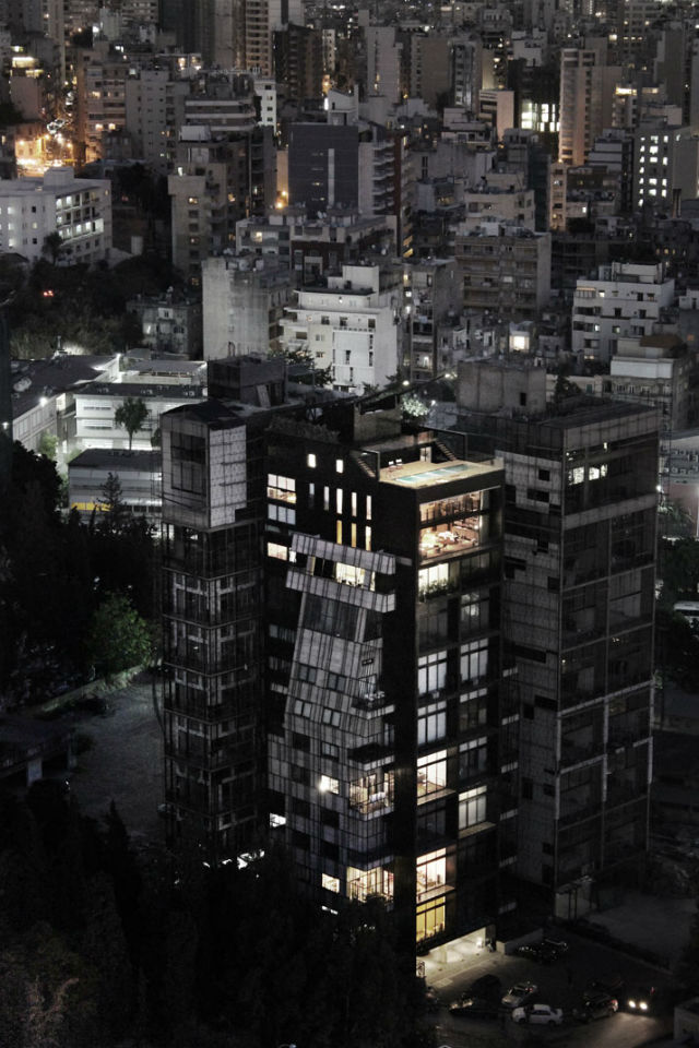 loft3.1 Contemporary Lofts Contemporary Lofts loft3