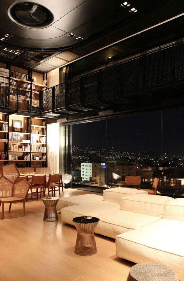 loft3 Contemporary Lofts Contemporary Lofts loft3