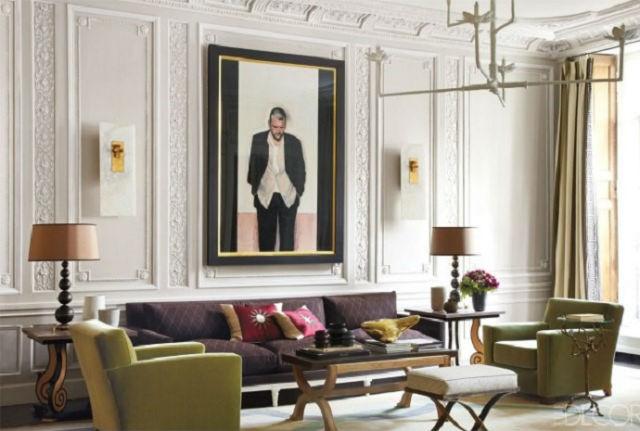 Alessandra-Branca-House-Manhattan Iconic Interiors: Best Design Projects Iconic Interiors: Best Design Projects Alessandra Branca House Manhattan