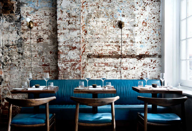 Decorating Ideas from the World's Most Stylish Restaurants Decorating Ideas from the World's Most Stylish Restaurants Decorideas52