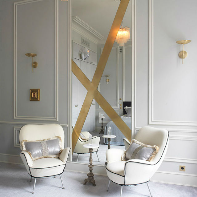 Gilles-Mendels-Home-Paris Iconic Interiors: Best Design Projects Iconic Interiors: Best Design Projects Gilles Mendels Home Paris