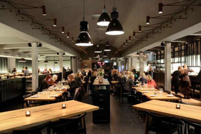 Stylish-Restaurants-Farang-1 5 Stylish Restaurant Interior Design Ideas  5 Stylish Restaurant Interior Design Ideas  Stylish Restaurants Farang 1
