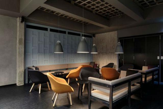Stylish-Restaurants-Farang-3 5 Stylish Restaurant Interior Design Ideas  5 Stylish Restaurant Interior Design Ideas  Stylish Restaurants Farang 3