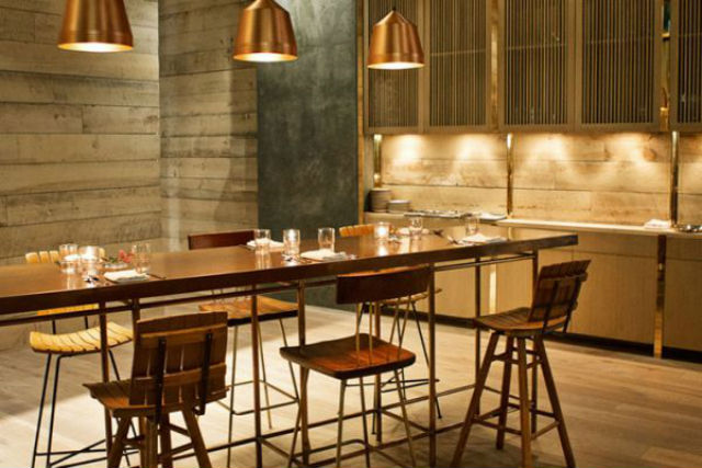 Stylish-Restaurants-Hinoki-2 5 Stylish Restaurant Interior Design Ideas  5 Stylish Restaurant Interior Design Ideas  Stylish Restaurants Hinoki 2