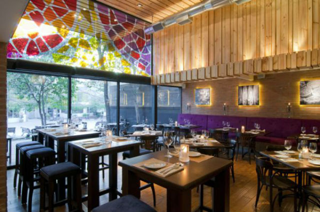 Stylish-Restaurants-La-Boqueria-1 5 Stylish Restaurant Interior Design Ideas  5 Stylish Restaurant Interior Design Ideas  Stylish Restaurants La Boqueria 1