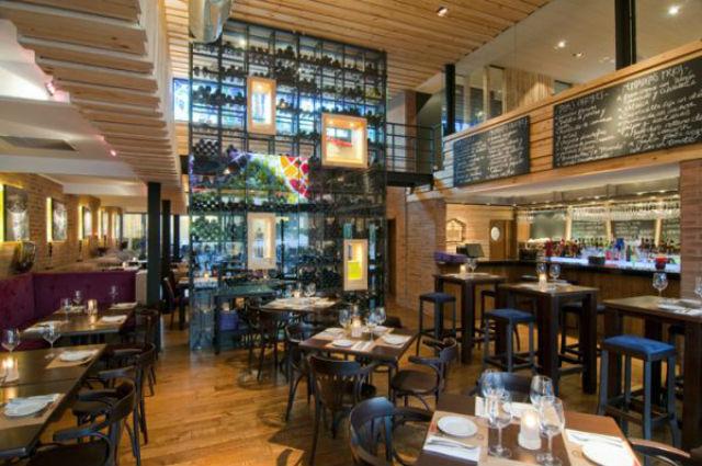 Stylish-Restaurants-La-Boqueria 5 Stylish Restaurant Interior Design Ideas  5 Stylish Restaurant Interior Design Ideas  Stylish Restaurants La Boqueria