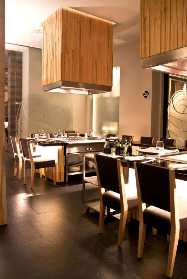 Stylish-Restaurants-Sato 5 Stylish Restaurant Interior Design Ideas  5 Stylish Restaurant Interior Design Ideas  Stylish Restaurants Sato