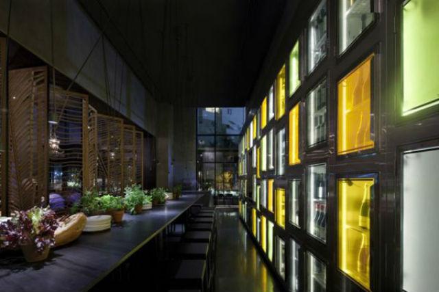 Stylish-Restaurants-Taizu-1 5 Stylish Restaurant Interior Design Ideas  5 Stylish Restaurant Interior Design Ideas  Stylish Restaurants Taizu 11
