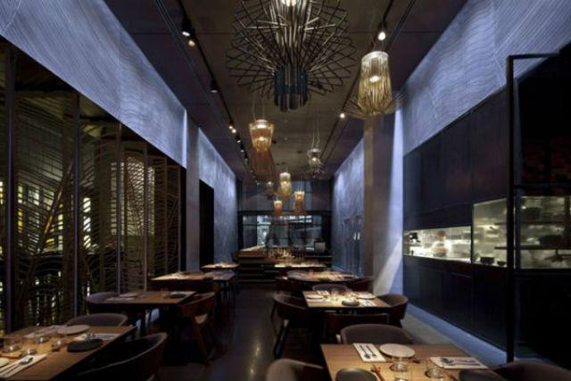 Stylish-Restaurants-Taizu 5 Stylish Restaurant Interior Design Ideas  5 Stylish Restaurant Interior Design Ideas  Stylish Restaurants Taizu