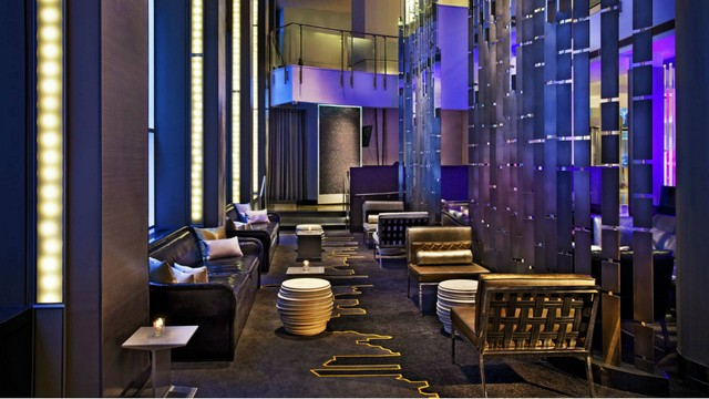 W Hotel in New York City W Hotel in New York City W Hotel New York City 6